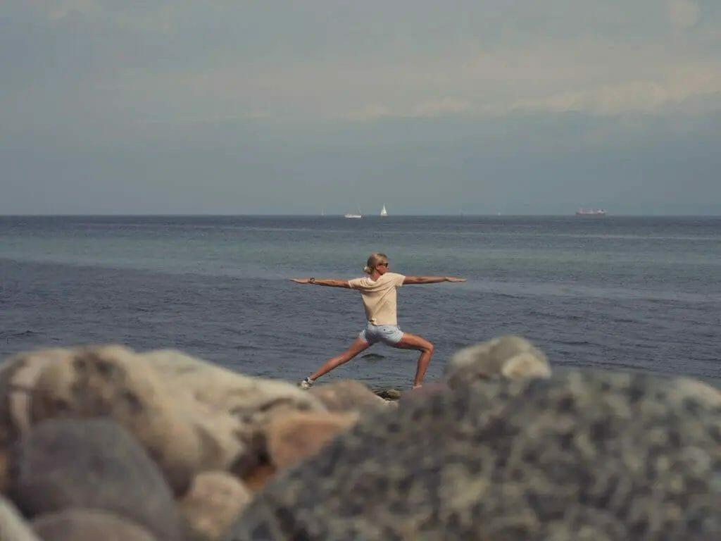 Aktivurlaub Dänemark-Yoga-4