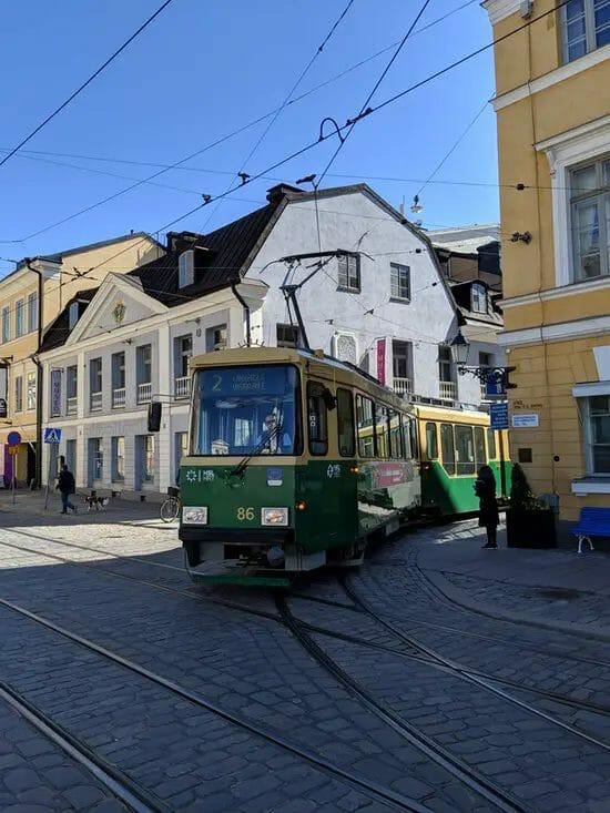 SIGHTRUNNING-Helsinki-2
