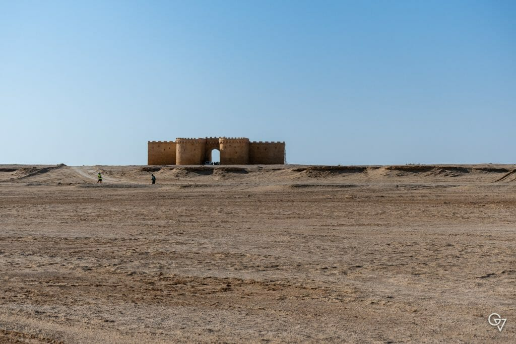 ULTRA MIRAGE EL DJERID - ONE DESERT, ONE PASSION, ONE LOVE 3