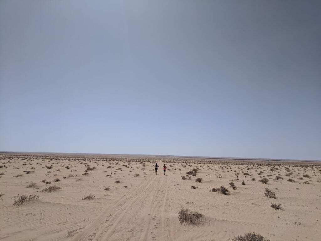 ULTRA MIRAGE EL DJERID - ONE DESERT, ONE PASSION, ONE LOVE 33
