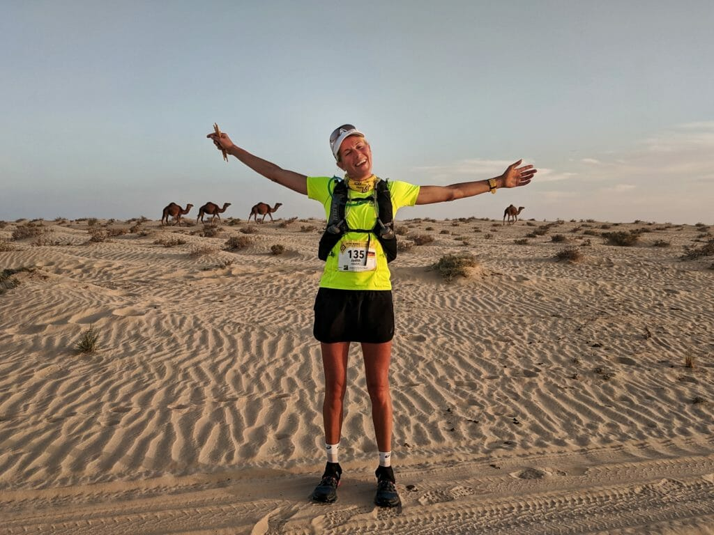 ULTRA MIRAGE EL DJERID - ONE DESERT, ONE PASSION, ONE LOVE 47