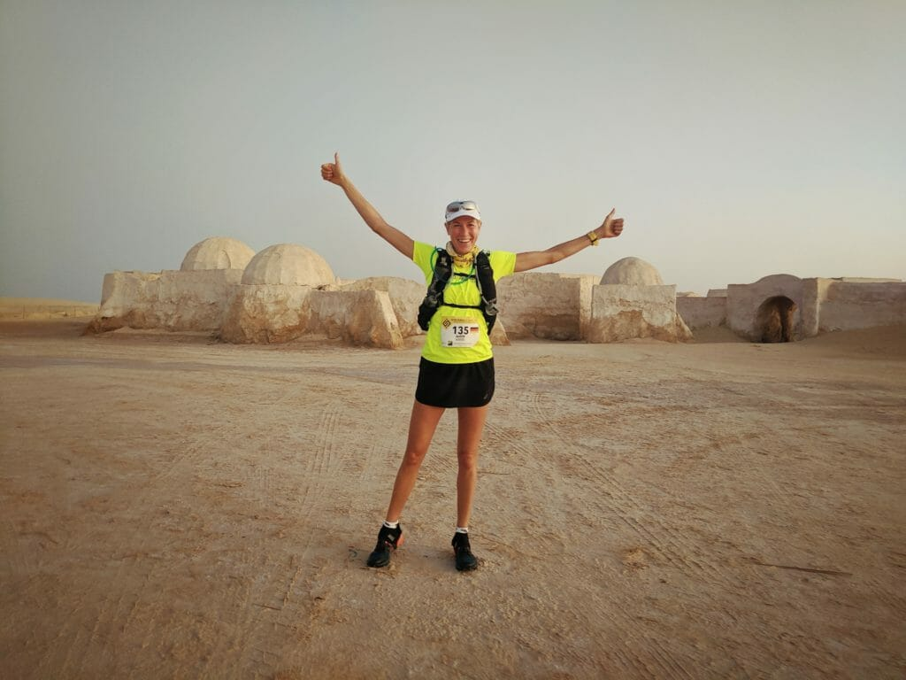 ULTRA MIRAGE EL DJERID - ONE DESERT, ONE PASSION, ONE LOVE 2