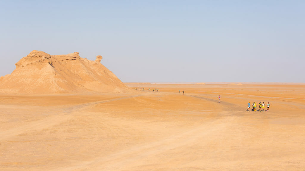 ULTRA MIRAGE EL DJERID - ONE DESERT, ONE PASSION, ONE LOVE 5