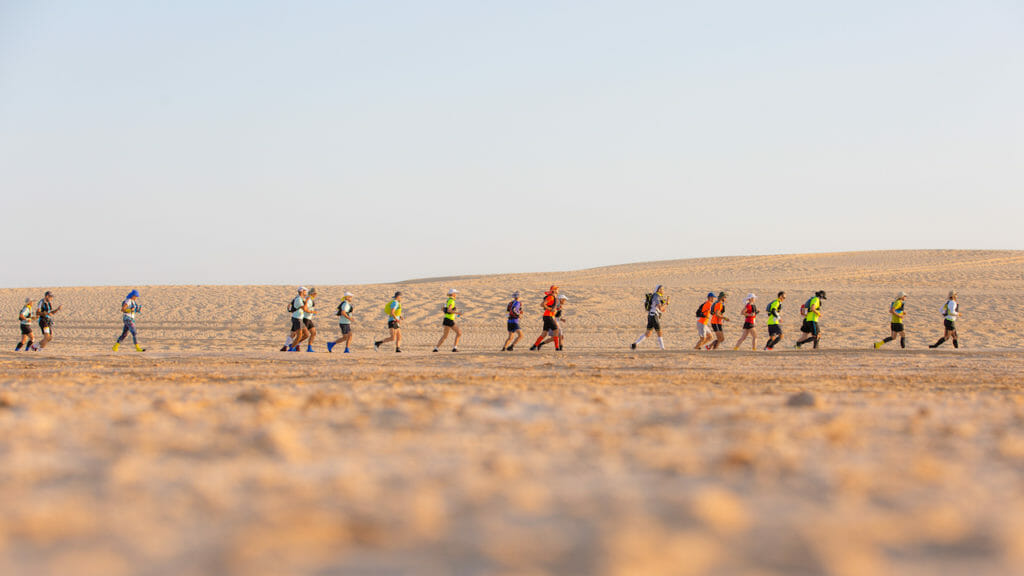 ULTRA MIRAGE EL DJERID - ONE DESERT, ONE PASSION, ONE LOVE 9
