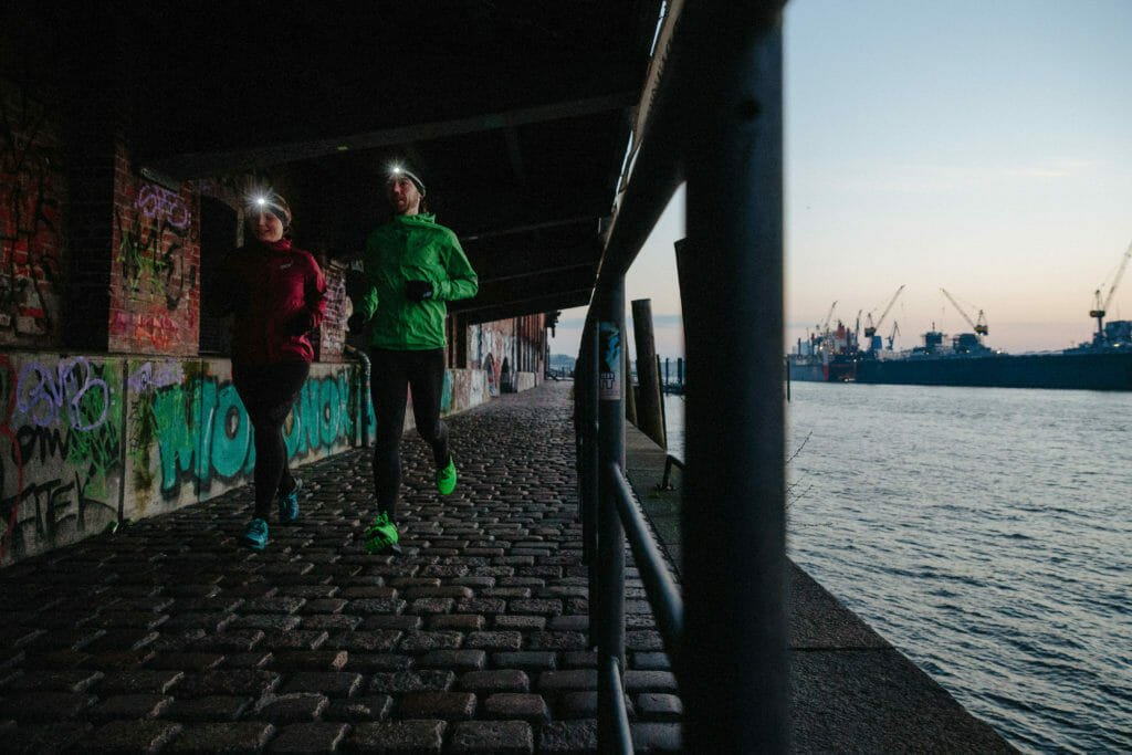 running green – VON EINEM LAUFLADEN, DER AUF NACHHALTIGKEIT SETZT 2
