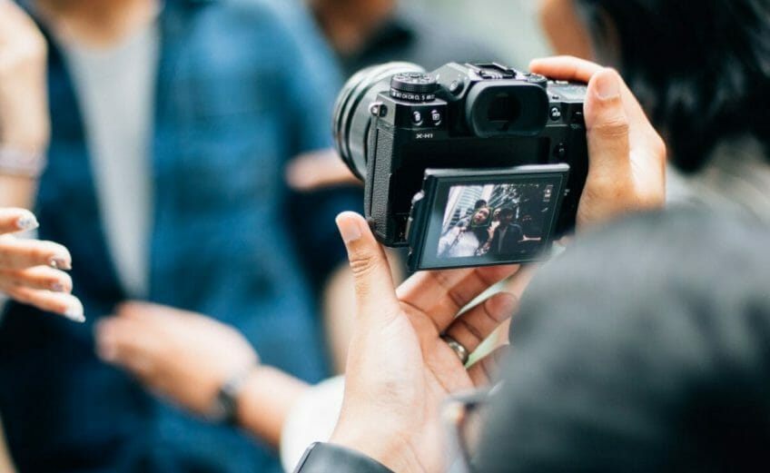PHOTOGRAPHY TIPS: 7 PHOTOGRAPHERS SHARE THEIR TIPS TO INSTANTLY TAKE BETTER PHOTOS 1