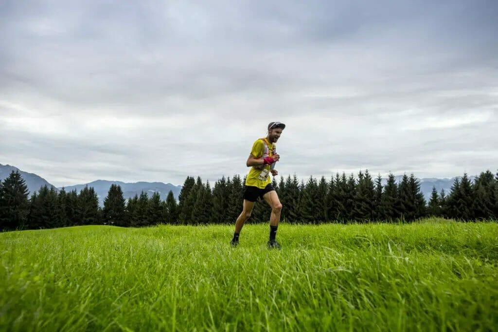 Ultramarathon - Explorer Hotels