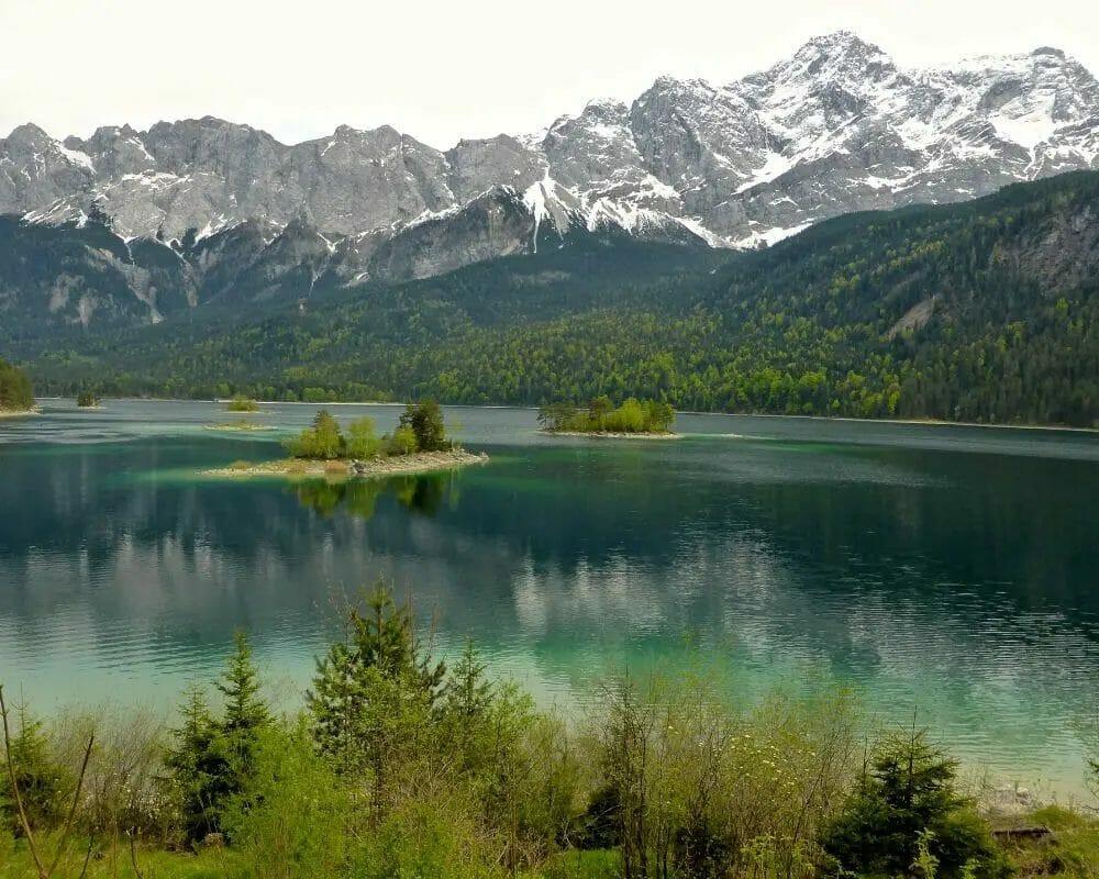 Südbayern ausflugsziele Schöne Ausflugsziele