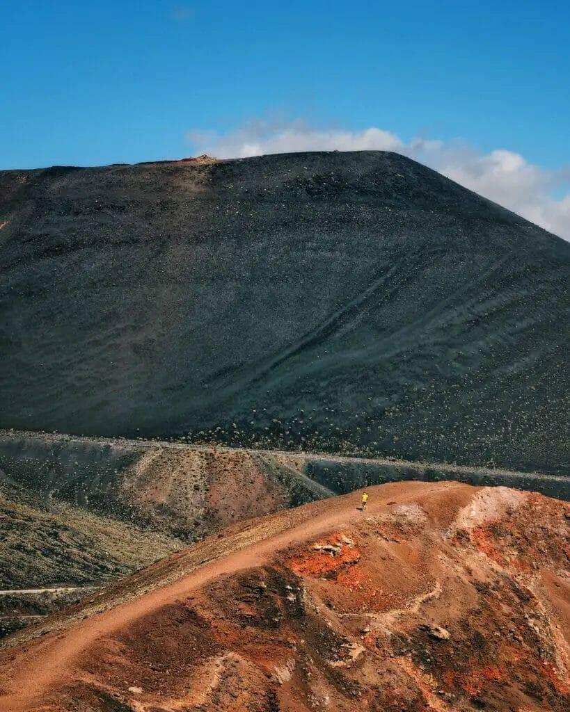 Schildvulkan - Vulkan