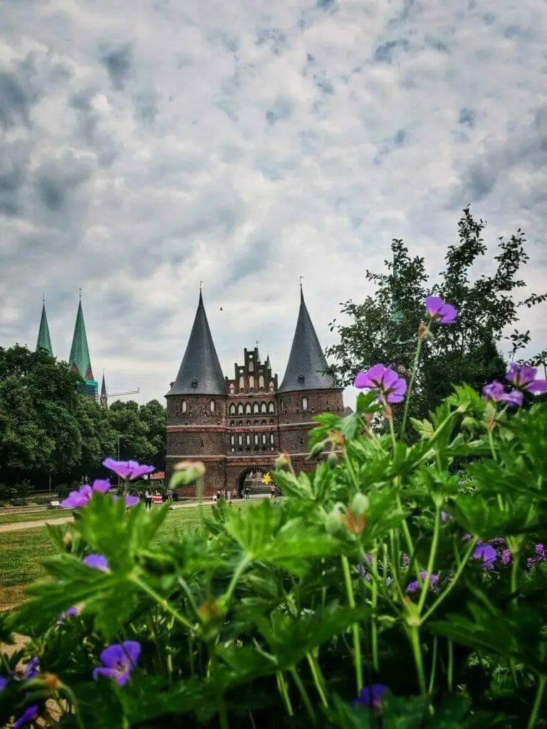Museum Holstentor - Touristenattraktion