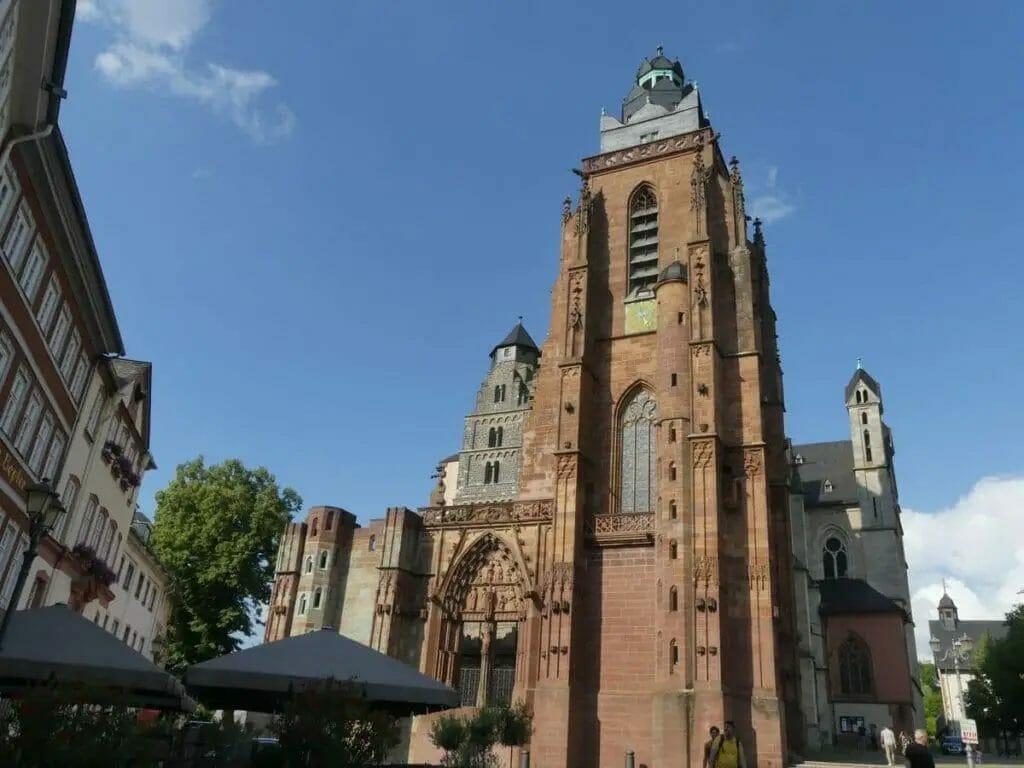 Ausflugsziele Hessen - Wetzlar
