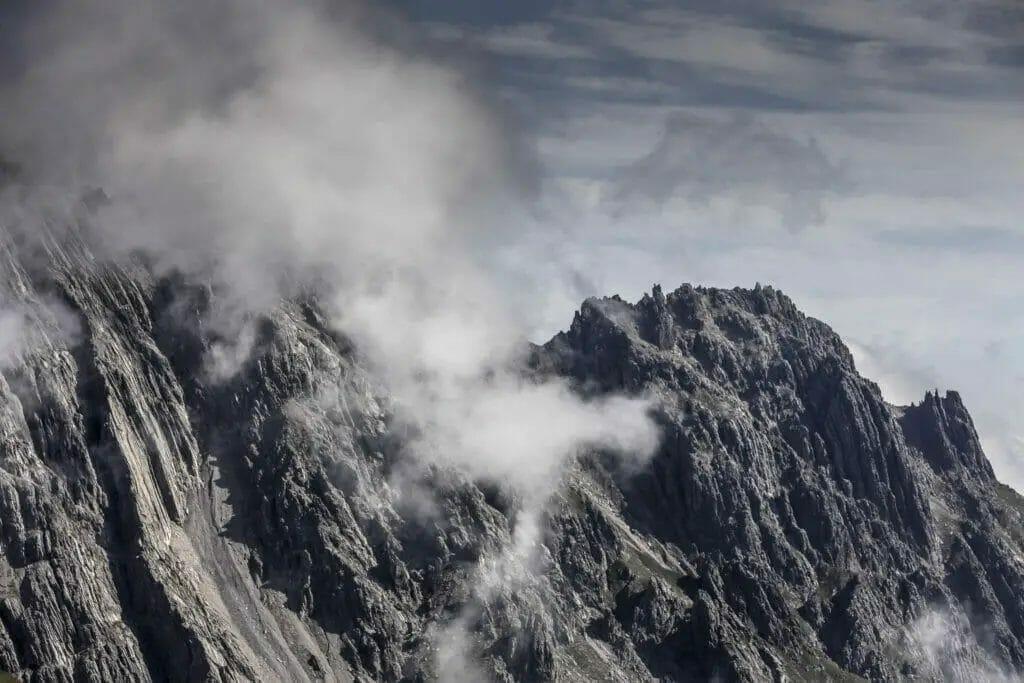 Boden - Alpen