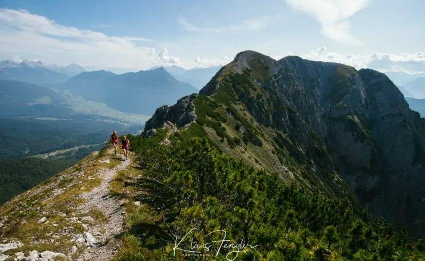 Imst Dynafit-Trail-Run³