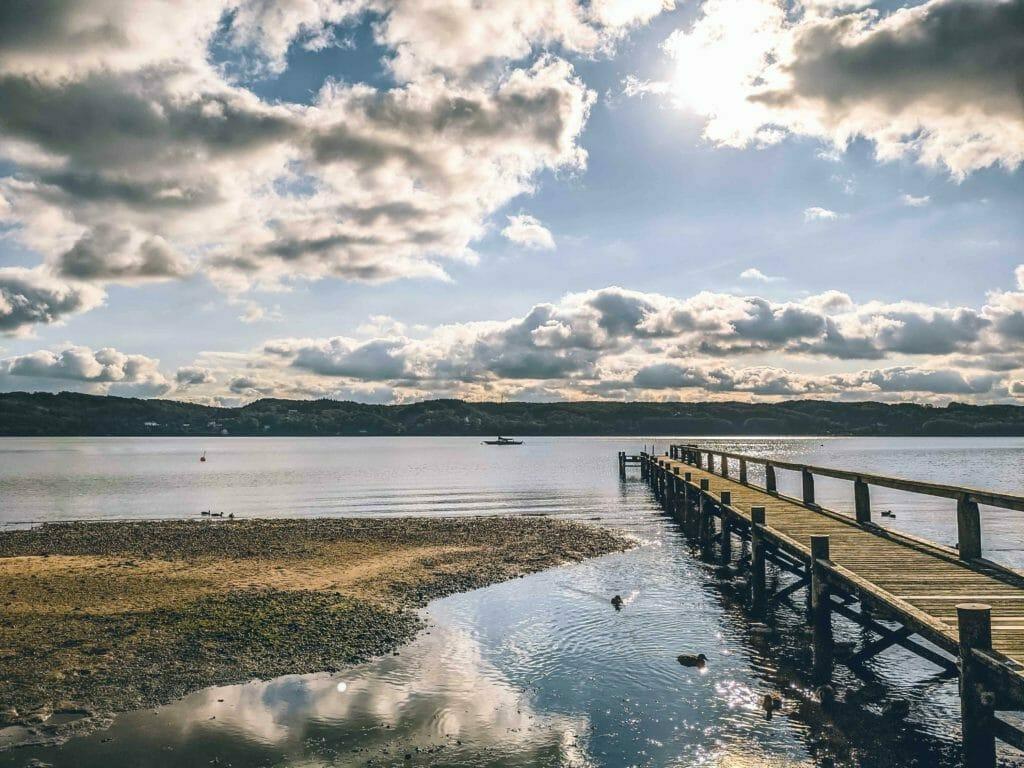 Lough - Meer