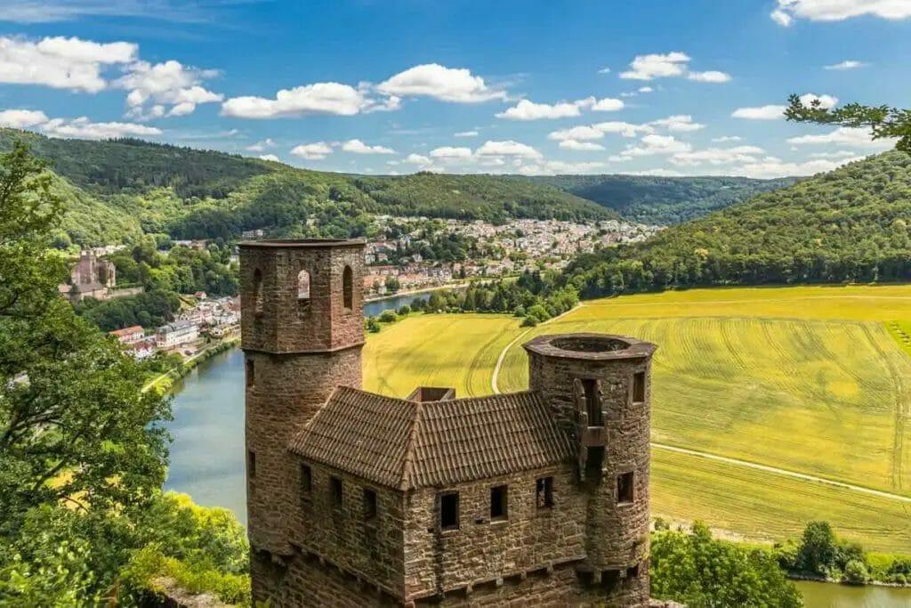 Orte hessen schöne 26 wunderschöne