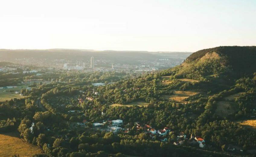 Ausflugsziele Thüringen - Coverbild
