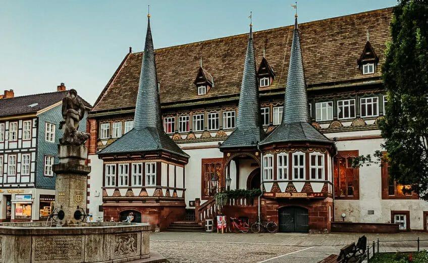 Einbeck - 15 Sehenswürdigkeiten und Aktivitäten in der Bierstadt 1