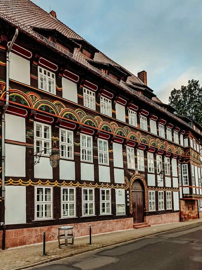 Einbeck – 15 Sehenswürdigkeiten und Aktivitäten in der Bierstadt