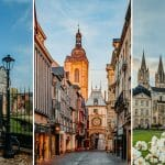 Normandie Sehenswürdigkeiten - Caen Sehenswürdigkeiten -Le Havre Sehenswürdigkeiten -Rouen Sehenswürdigkeiten